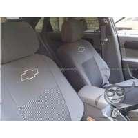 Чехлы на сиденья для Chevrolet Tracker с 2013 г